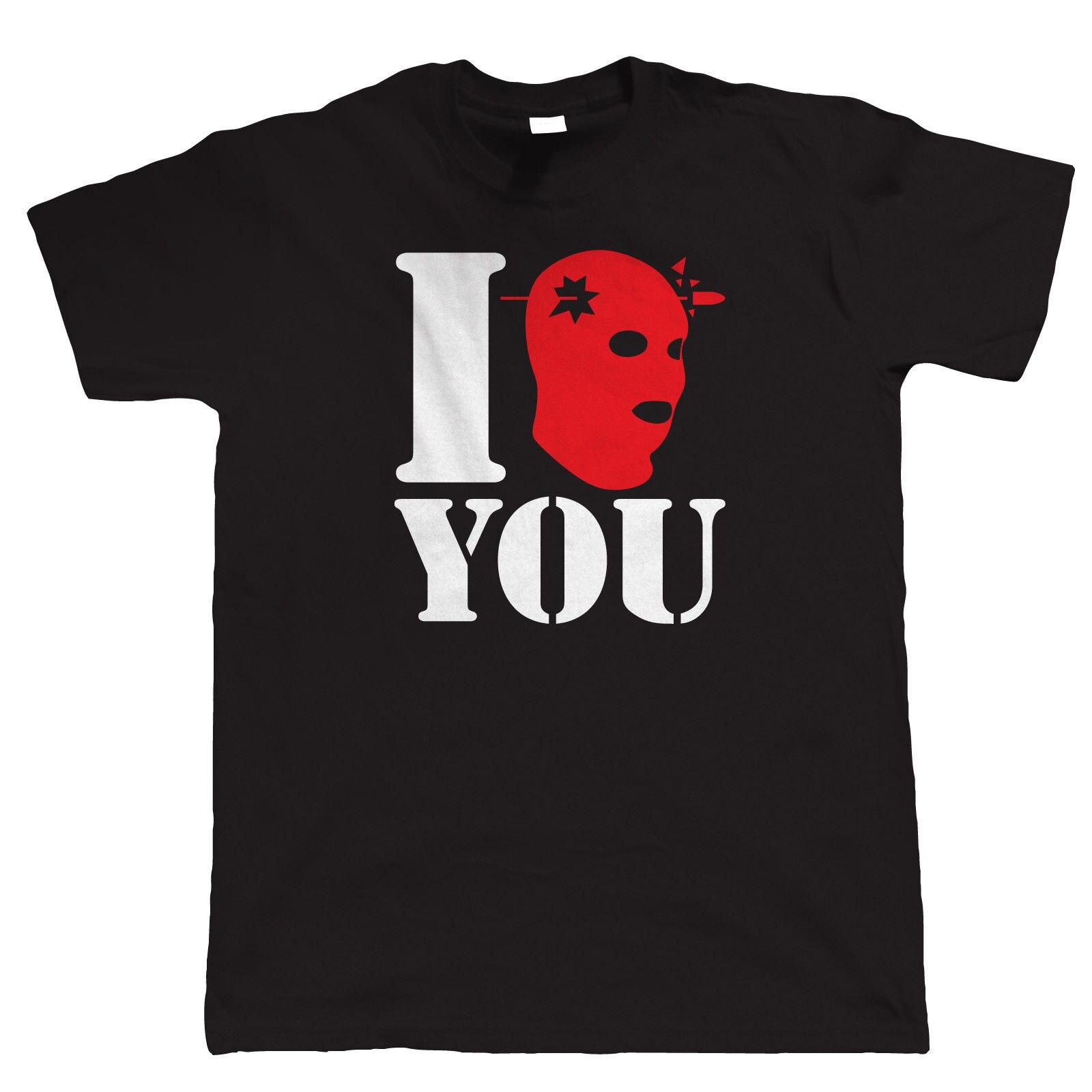 I Headshot You, Mens Gamer T Shirt - Counter Terrorist FPS Video Game Strike