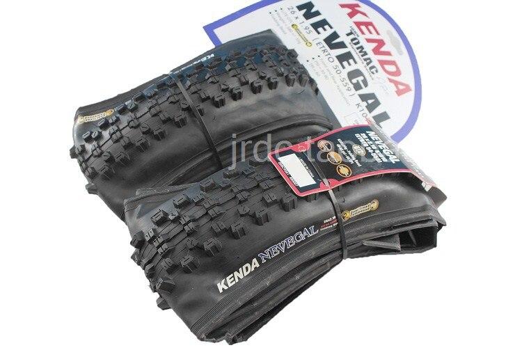 Велосипедная шина KENDA K1010 KV 26*2,35 26*1,95 26*2,1 26*2,5 60TPI, складная шина для горного велосипеда, трубчатая шина для велосипеда