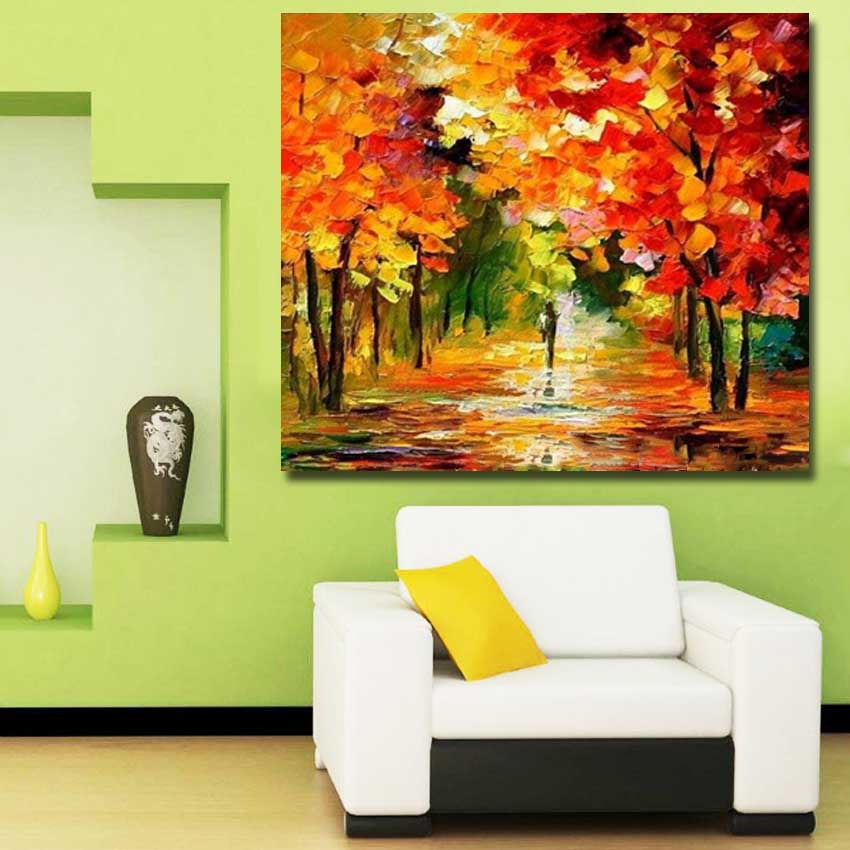 Fantastic Chinese Wall Art Painting Composition - Wall Art Design ...