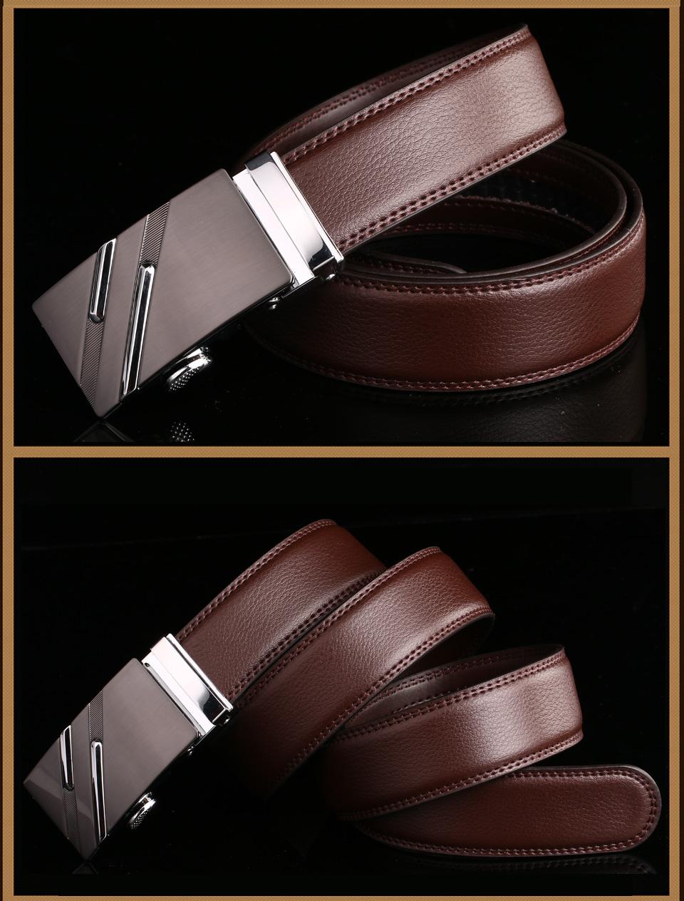 16 male belt