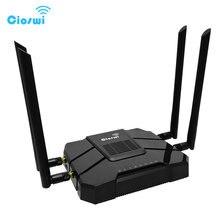 Wi fi роутер csw wr246 4g с гнездом для sim карты lte модем