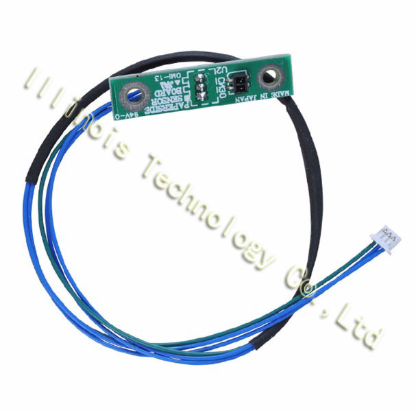 peper sensor for Roland RS-640 printer parts roland vp 540 rs 640 vp 300 sheet rotary disk slit 360lpi printer parts