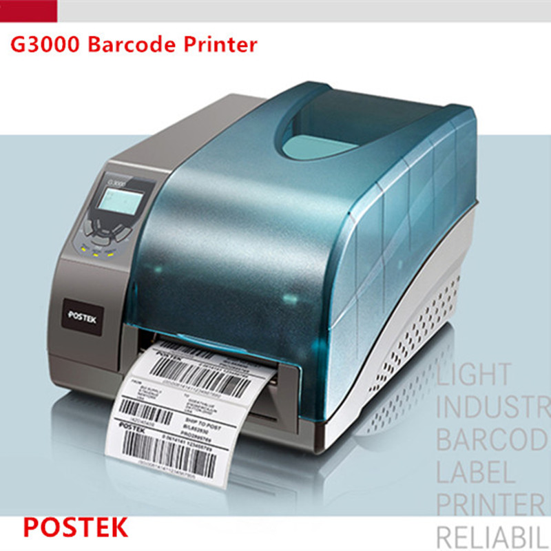 Barcode Printer M-2406 Plus Driver for Windows 8