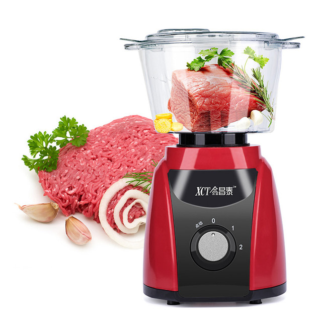 Thermomix Kitchen Appliances Electric Sugarcane Juice Meat Grinder ...