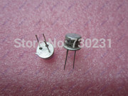 Free Shipping One Lot 2N3439 1A 450V NPN HIGH VOLTAGE TRANSISTORS TO 39 NEW Qty