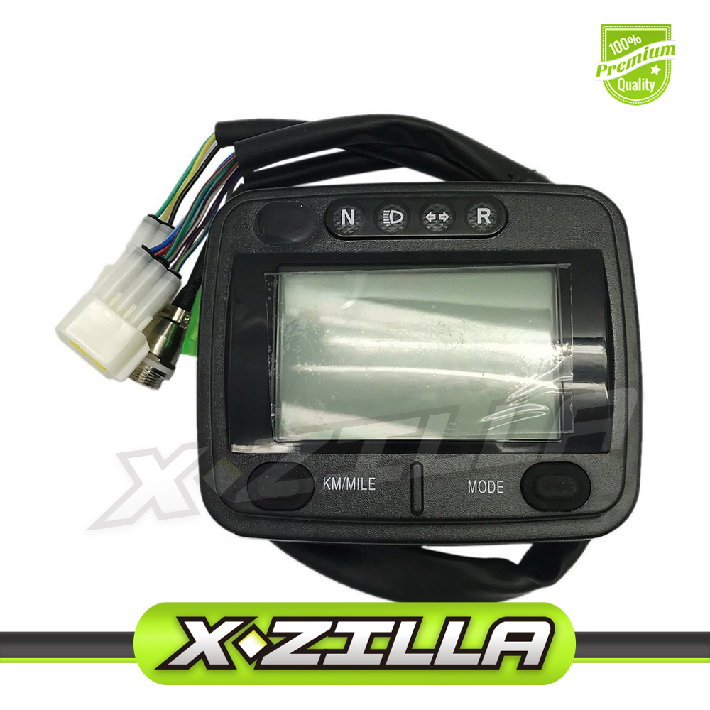 Digital Speedometer Meter Assy For Linhai Xingyue Buyang