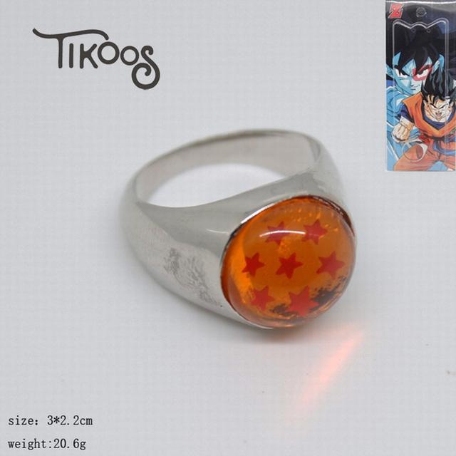 Dragon Ball Ring