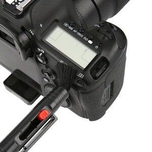 Image 5 - Capa de lente/tampa/caneta de limpeza/bomba de ventilador de ar para canon eos 60d 77d 80d 100d 200d fr 800d 1000d 1100d 1200d 1300d 18 55mm