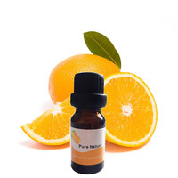 MIYUELENI 10ml/bottle Fresh Orange Fragrance Aromatherapy Essential Oils Massage Oil Add Fragrance Essential Oil