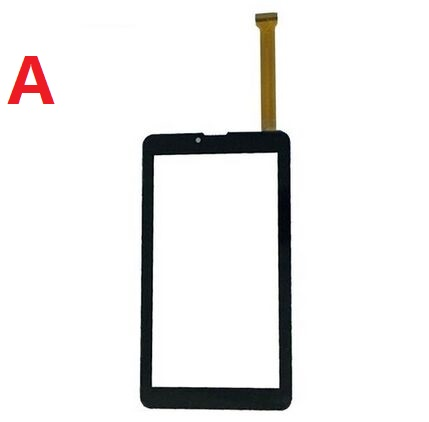 New For 7 Roverpad pro Q7 LTE Tablet Capacitive touch screen panel Digitizer Glass Sensor replacement