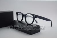New Factory Handmade Vintage Optical Glasses Frame Oliver Peoples OV5236 A Afton Myopia Eyeglasses Eyewear Frame