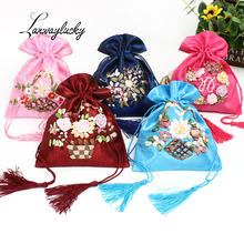 Сувениры для свадебной вечеринки упаковочный мешок китайские