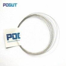 5 m/pacco Superfine Diamante Taglio Lame Giada Marmo Granito Wire Saw Lama Utensile Da Taglio In Metallo
