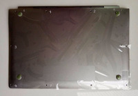 New for samsung 900X5L NP900X5L NP 900X5L laptop Bottom Cover Base Case D shell silver