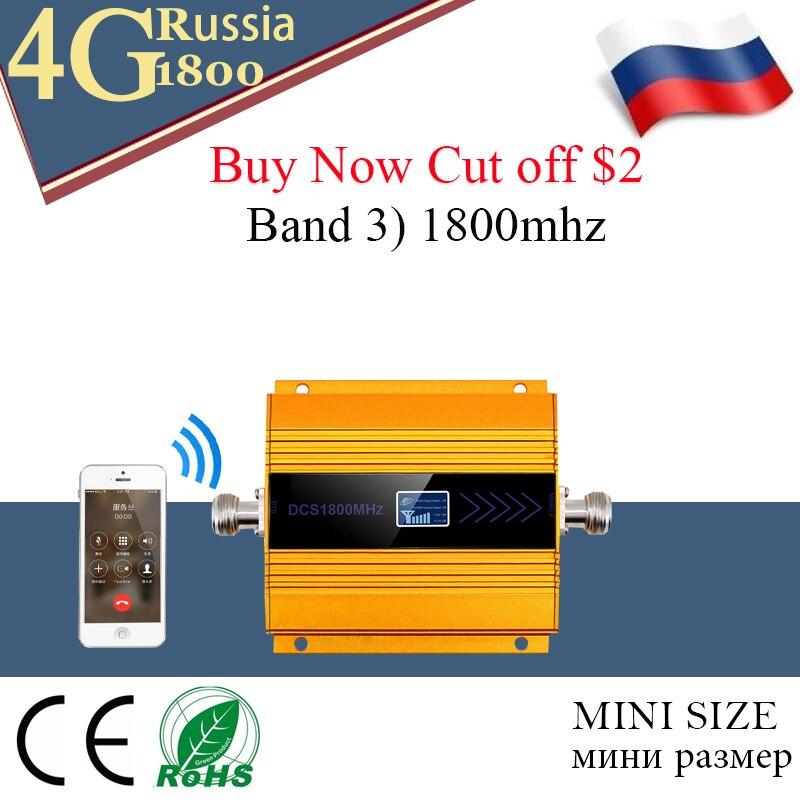4g tekrarlayıcı GSM LTE 1800 2g 4g hücresel sinyal güçlendirici cep telefonu GSM sinyal tekrarlayıcı DCS 1800MHz amplifikatör gsm sinyal güçlendirici