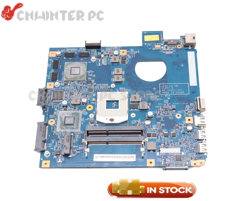 NOKOTION MBRUU01001 48.4IQ01.041 MAIN BOARD For Acer aspire 4752G Laptop Motherboard HM65 DDR3 GT630M 1GBNOKOTION MBRUU01001 48.4IQ01.041 MAIN BOARD For Acer aspire 4752G Laptop Motherboard HM65 DDR3 GT630M 1GB