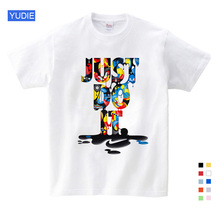 2019 Children Best Sellers Funny Printing Clothes Boy T Shirt Girls Printed Summer Hip Hop Anime Kids