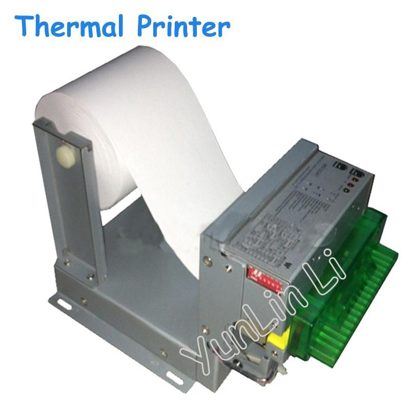 80mm USB Thermal Printer self-service terminal printer structure kiosk ticket / thermal receipt printer DC24V peter block stewardship choosing service over self interest