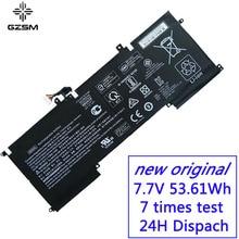 GZSM batteria del computer portatile AB06XL per HP HSTNN DB8C batteria per il computer portatile TPN I128 TPNI128 921408 271 921408 2C1 921438 855 batteria