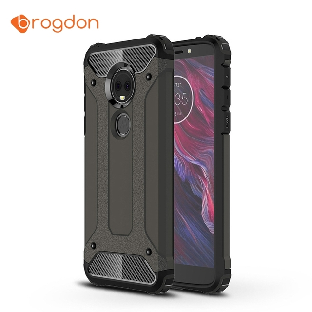 buy popular 485d3 9e4ca US $3.72 |BROGDON Phone Cases For Motorola Moto E5 Plus Covers For Moto E5  Plus Moto E Plus 5th Gen. 5.8 inch Mixed Robot Back Covers-in Fitted Cases  ...