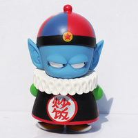 Dragon Ball Pilaf PVC Action Figure Toy Box Packaged 17cm Retail