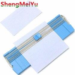 2017 Fashion Popular A4/A5 Precision Paper Photo Trimmers Cutter Scrapbook Trimmer Lightweight Cutting Mat Machine
