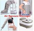 Air Pressure Massaging Machine Muscle Massager Release Edema Varicosity Myophagism Body Slimming Rehabilitation Free Shipping