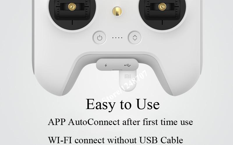 Xiaomi drone wireless receiver 2