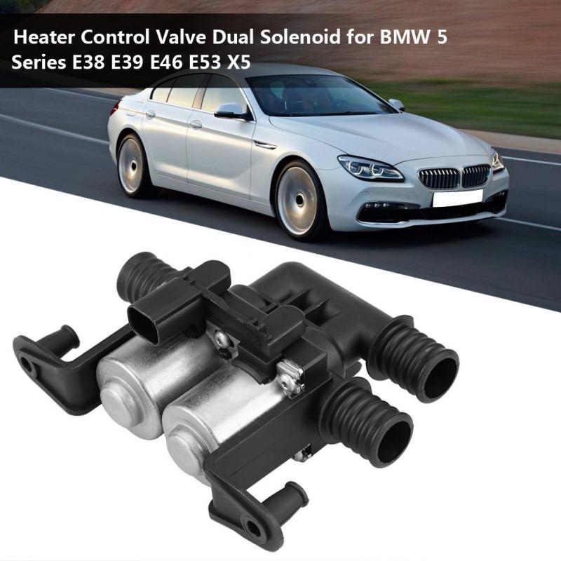 BMW E39  525d 530d Pressure Converter Solenoid EGR Valve 11747796634
