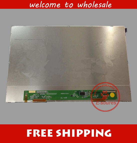 10.1 inch 32001431-01 EE101IA-01D,EE101IA-01C 32001431-01(HF),32001431-02,HL101IA-01G LCD display screen for Tablet Shipping the new 10 1 inch taipower cottage neiping number 32001431 01 hf free shipping