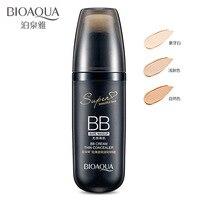 BIOAQUA Brand BB Cream Foundation Makeup Concealer Flawless Moisturizing Korea Cosmetics Facial Foundation Makeup Maquiagem