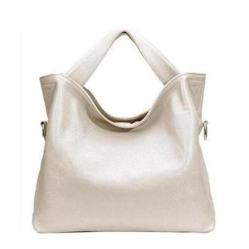 Crossbody Leather Bag 1