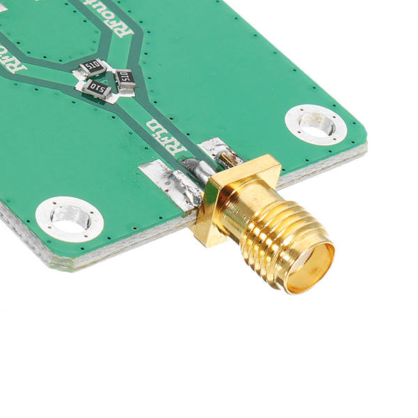 US $7 5 |1PCS DC 5G RF Microwave Power Splitter Radio Frequency Divider  Microwave Resistor Power Distributor Module-in Integrated Circuits from