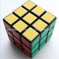 Nueva ShengShou 3x3x3 Rompecabezas Velocidad Cubo Cubo Mágico Juego de Juguetes de Extremo Liso Envío Libre KTK 70516413