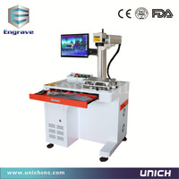 Hot Style Best Price Fiber Laser Marking Machine For Sale
