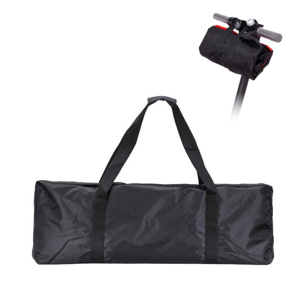 Carrying Bag Multi functional Bag Portable Oxford Cloth Bag For Xiaomi Mijia M365 Electric Scooter