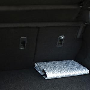 Image 5 - Car Sun Shade Freedom Full   Windshield Cover Car Sunshade Anti snow   Winter Auto Curtain Sunshade Car