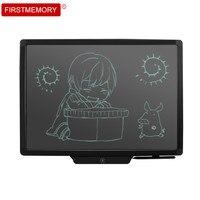 20 дюймов Большой экран ЖК планшет Цифровой чертеж планшет почерк колодки каракули колодки как доска для детей и взрослых