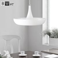 BWART pendant lighting LED pending nordic fixture country art deco suspension living room lamp industrial luminaire