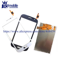 New I9082 LCD Touch Panel For Samsung Galaxy Grand I9080 Duos I9082 LCD Display Touch Screen