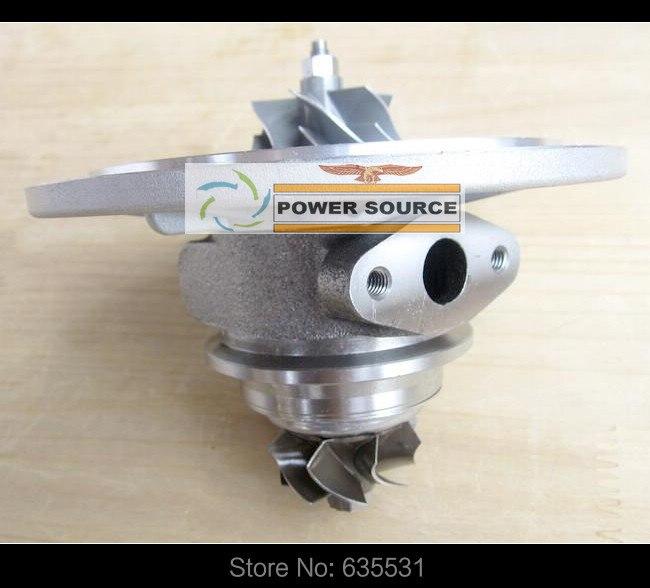 Turbocharger Turbo Cartridge CHRA Core RHF4H VIDA 8972402101 VA420037 For ISUZU D-MAX Rodeo Pickup 4JA1-L 4JA1T 2.5L 100HP 136HP (5)