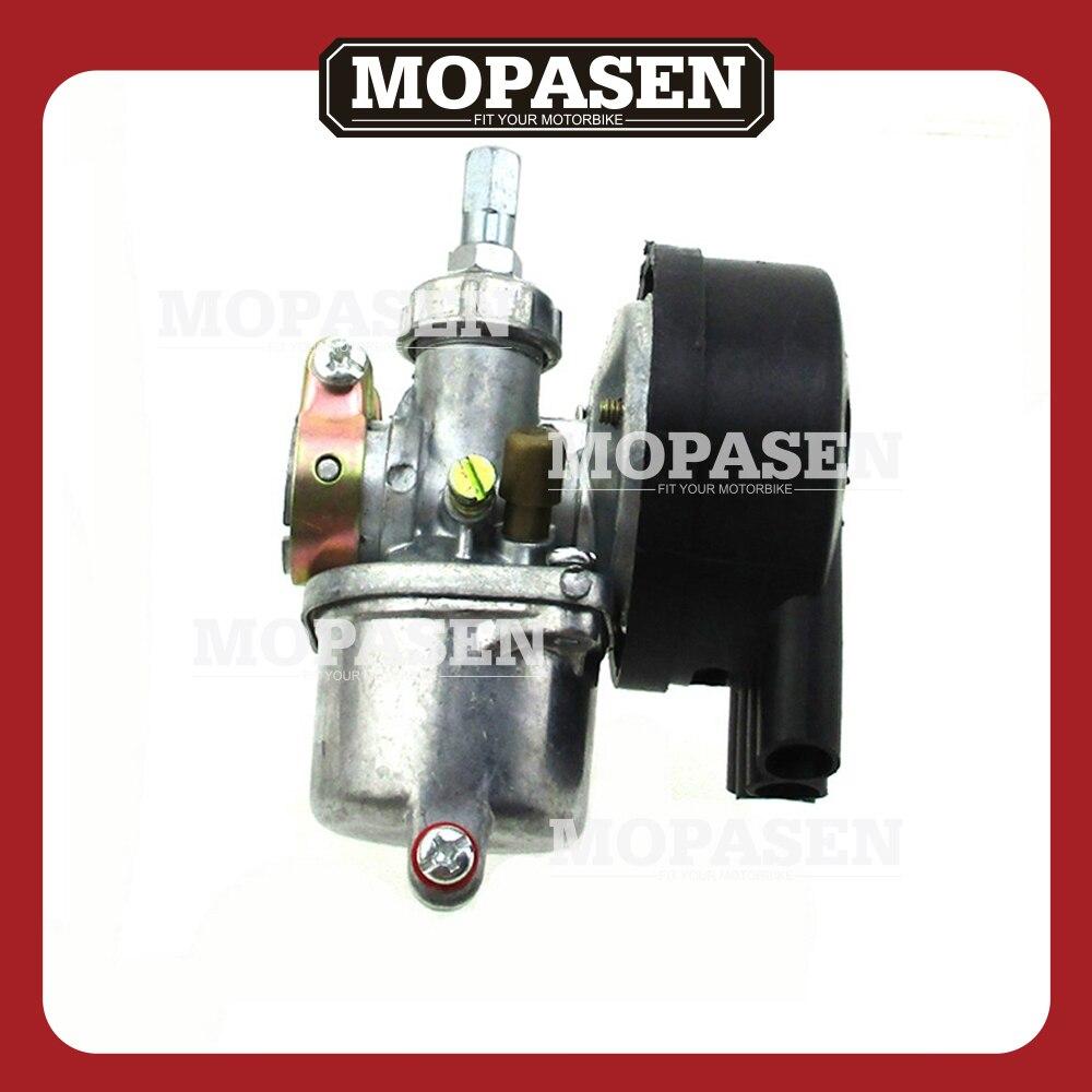 Motorcycle Engine Tools: Motorcycle Engine Carburetor Fuel Parts For 2 Stroke 80CC