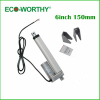 6'' 12V Solar Tracker 150mm Tracking Linear Actuator multi purpose Linear Actuator