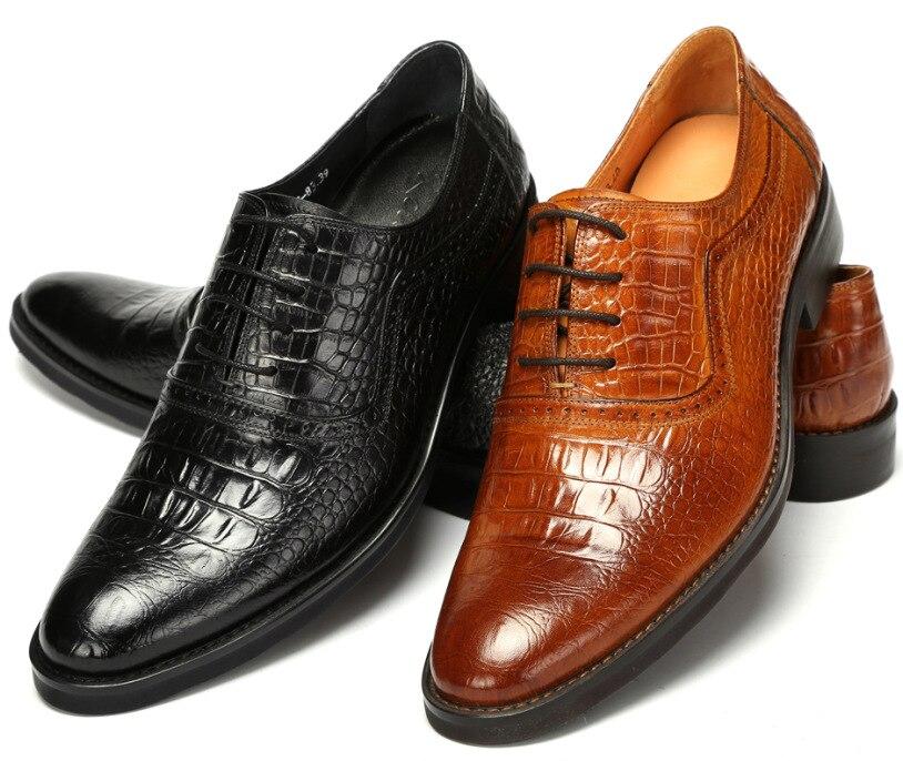 Black Dress Shoes Men Promotion-Shop for Promotional Black Dress ...