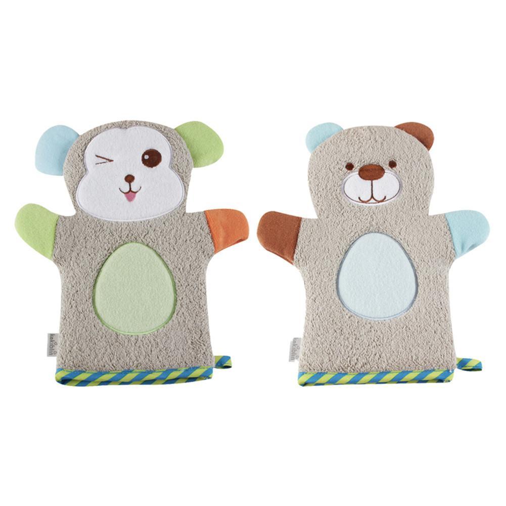 Baby Bath Gloves Childrens Bath Rub Childrens Bath Towel