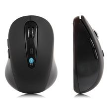 Ratón óptico inalámbrico Bluetooth 3,0 ratón óptico inalámbrico juegos Mause para chuwi lapbook 12,3 pulgadas tablet PC portátil