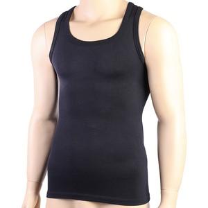 Image 3 - Mens Sleeveless Top Muscle Vest Shaping Corset Tight Slimming Body Shapewear  Slim Tummy Belly Undershirts O Neck Gymclothing