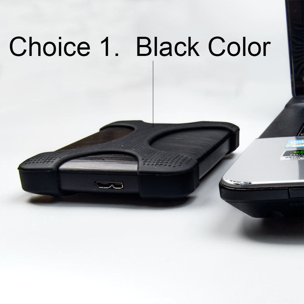 black-case