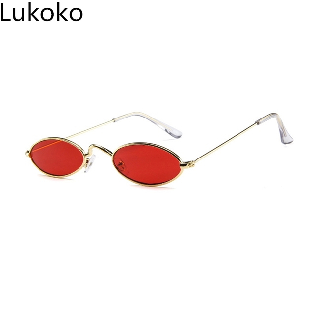 Small Metal Clear Shades Sunglass 30Off Us3 Men Sun Sunglasses 08 Uv400 vintage Lens Oval Frame Eyewear Brand Glasses In Fashion Women Pink SzjqUMpGLV