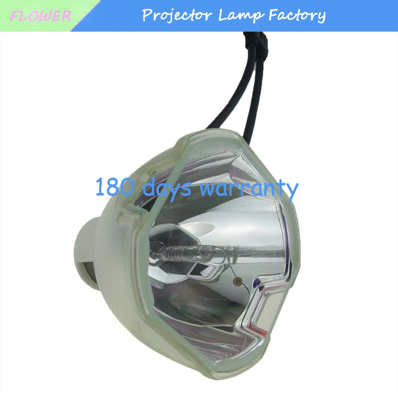 XIM High Quality ET-LAD7700W Replacement Projector Bulb for PANASONIC PT-DW7000 PT-DW7000E PT-DW7000EK high quality projector lamp bulb et lav300 for pt vw345nz pt vw340z pt vx415nz pt vx410z bx410c pt bx425nc bx420c bw370c etc